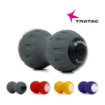 TRATAC  ACTIVE BALL 액티브볼셀라랩 CELLALAB